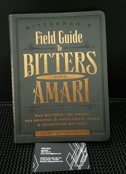 Bitter and Amani