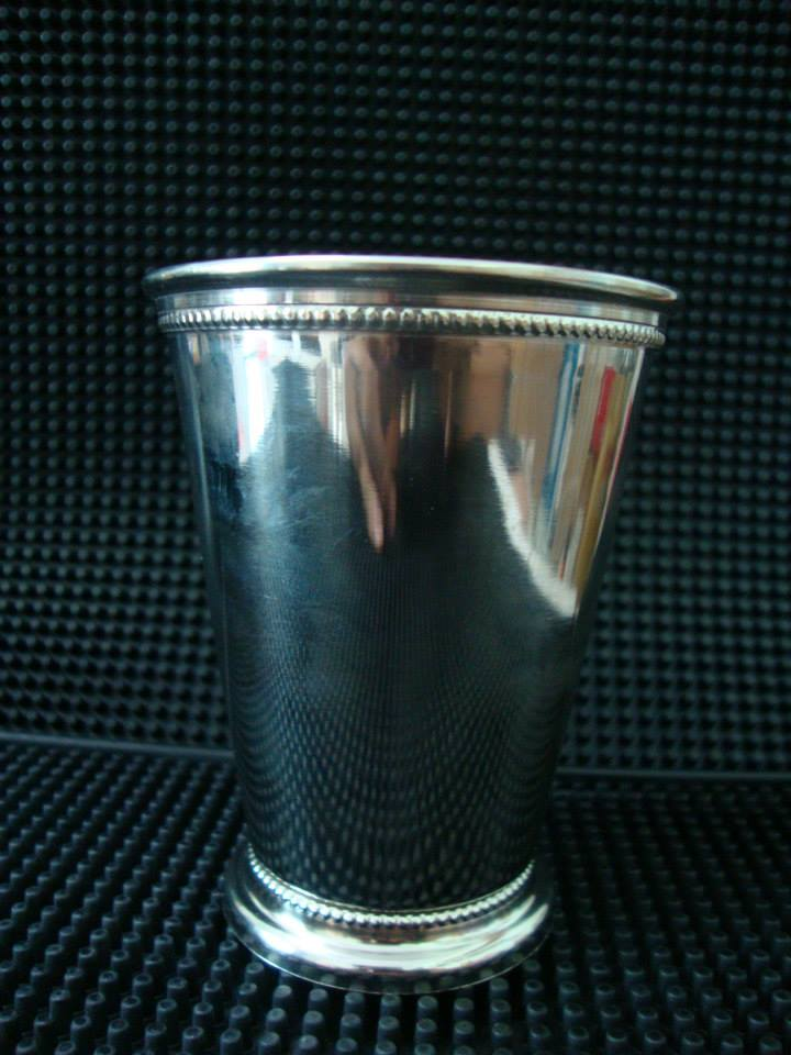 Julep Cup Silver