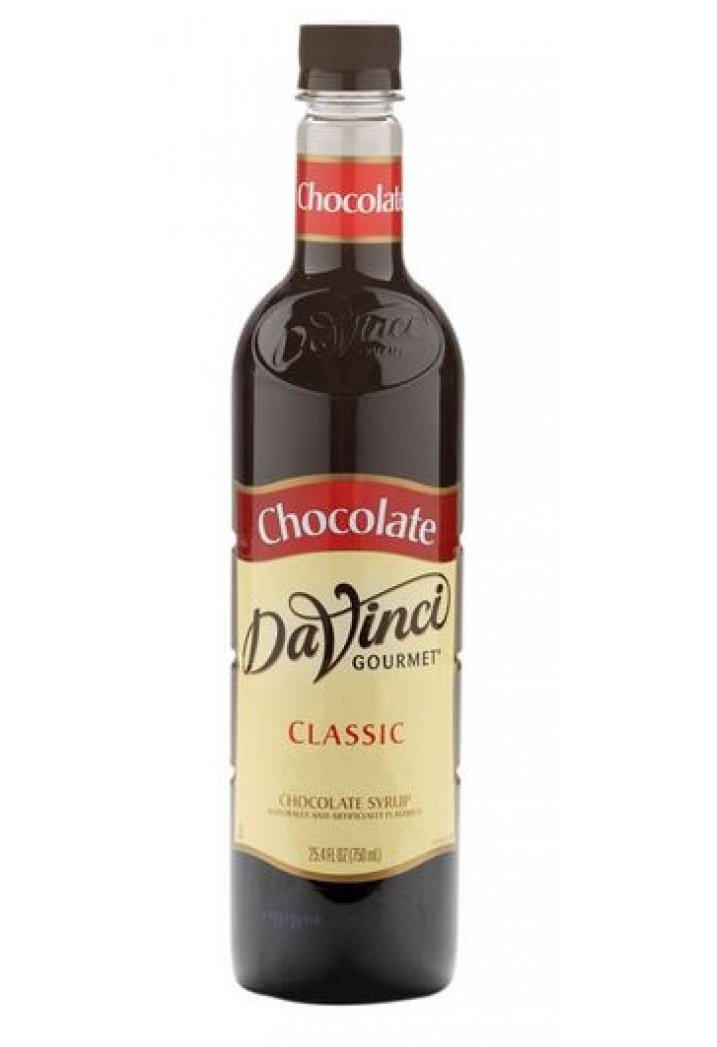 Davinci Chocolate